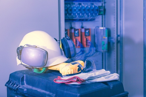 electrician ppe