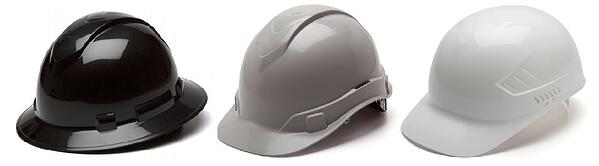 hard hats bump cap