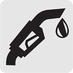 hose pump icon