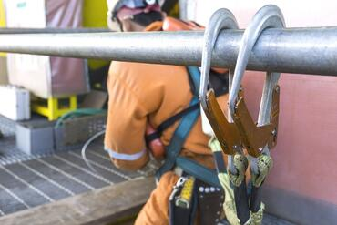 best fall protection connectors