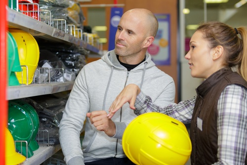 purchasing ppe
