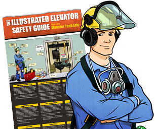 Elevator First Aid Assessment