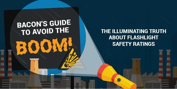 Bacon's-Safety-Tips-C05-Flashlight-Safety Ratings-Featured-Image